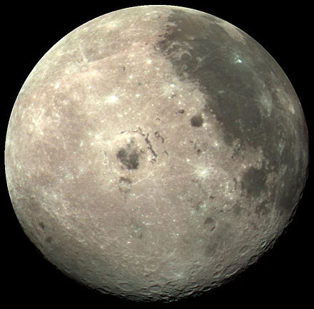 the-moon-by-galileo-spacecraft